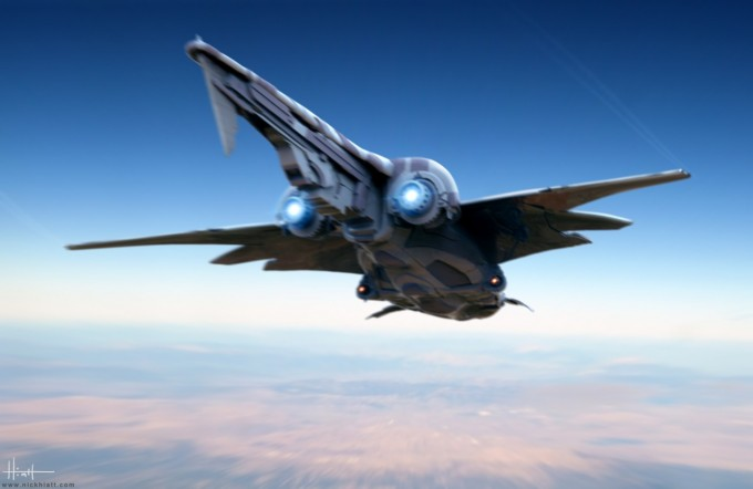 Nicholas_Hiatt_Spaceship_Design_Zbrush_02