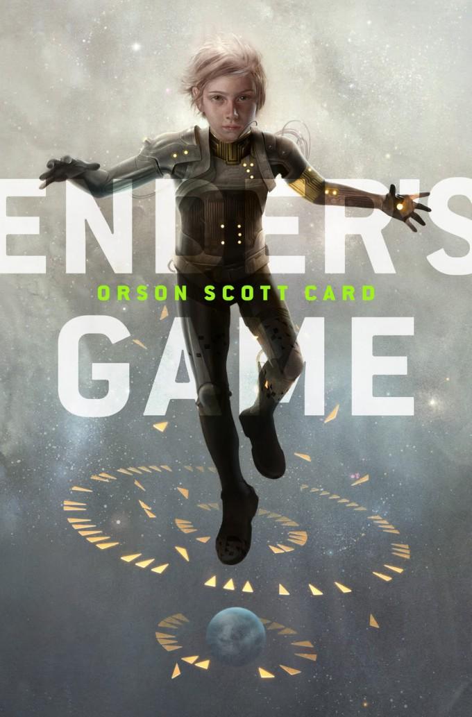 Sam_Weber_Art_Enders_Game_Cover