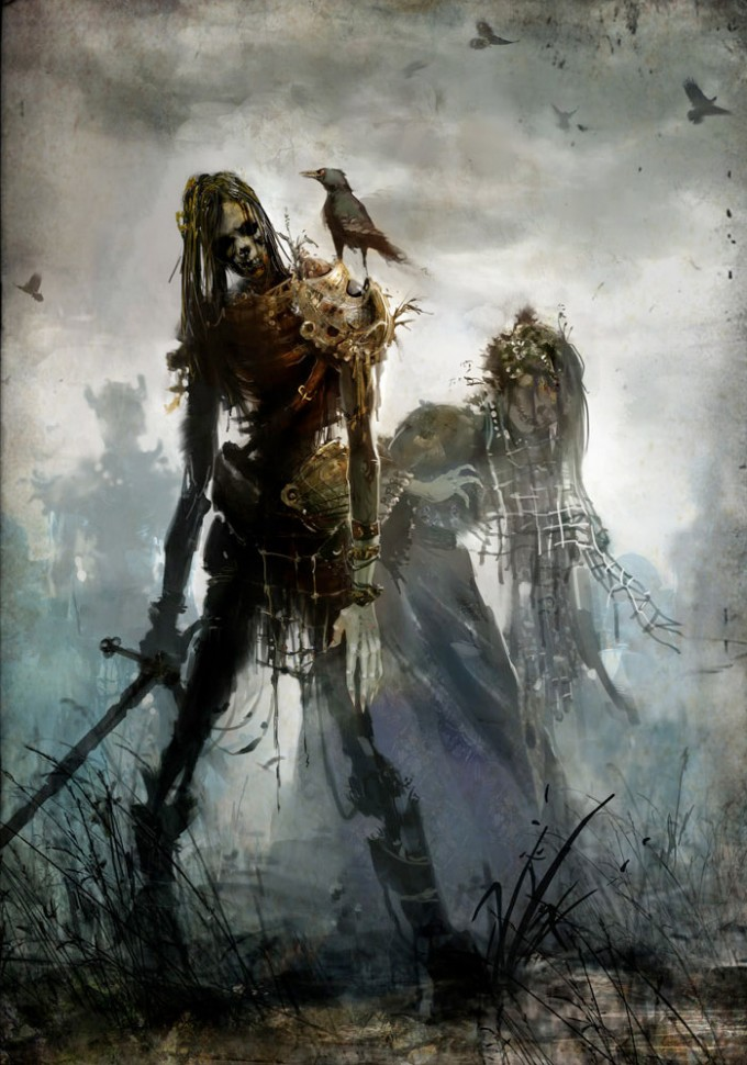 Undead_Zombie_Concept_Art_01_Horia_Dociu