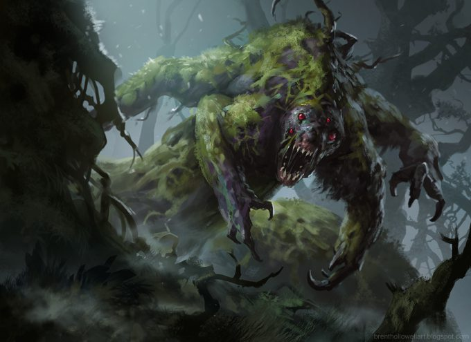 Brent_Hollowell_Creature_Concept_Art_red_eyes