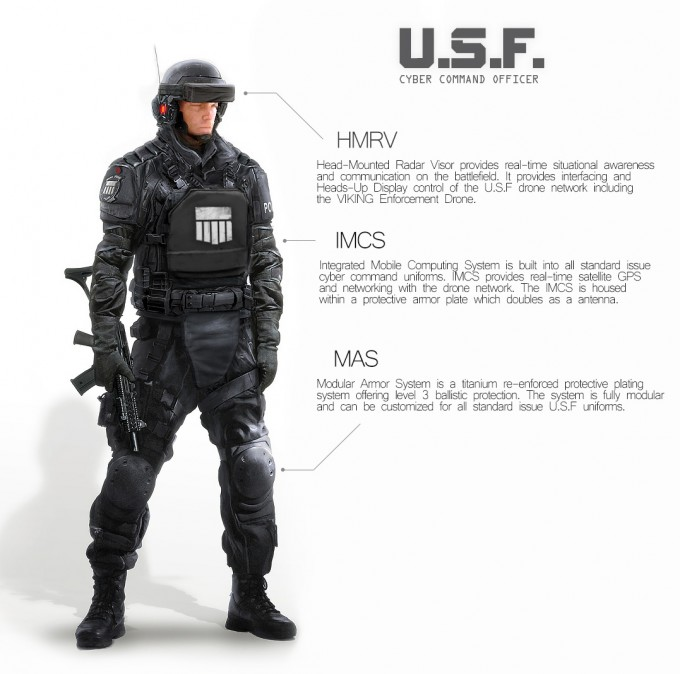 Outrise_Game_Concept_Art_Officer