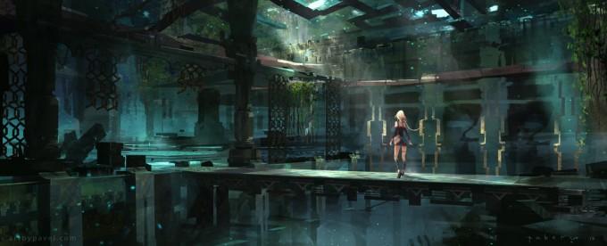 Pavel_Elagin_Concept_Art_below_the_canopy