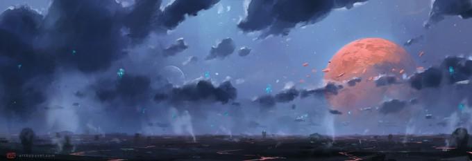 Pavel_Elagin_Concept_Art_planet_scape