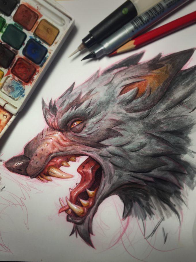 Tyson_Murphy_Concept_Art_wolf