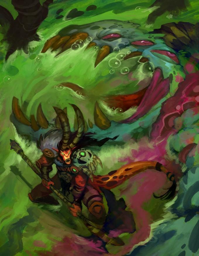 Wildstar_Illustration_GH14_Draken