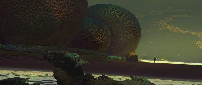 sebastien larroude concept art exoticmoon