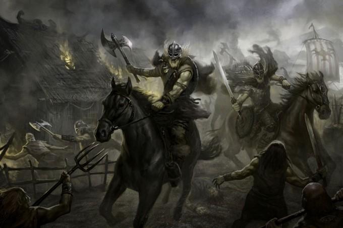 vikings_attack_village_CW_Targete_Illustration_Concept_Art