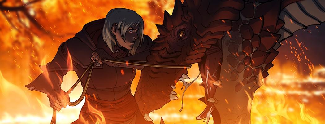 Dragon Age Inquisition Concept Art MR MA01