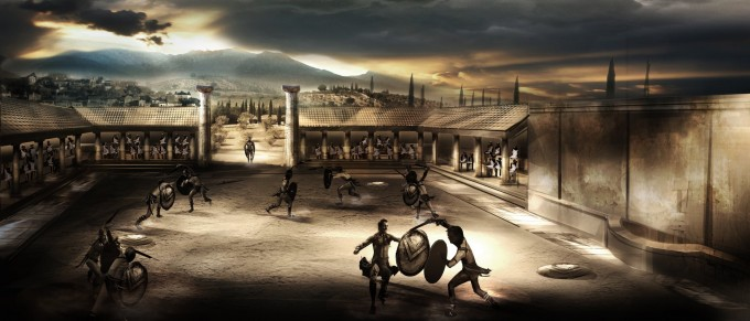 300_Rise_of_an_Empire_Concept_Art_DS_Training_Grounds