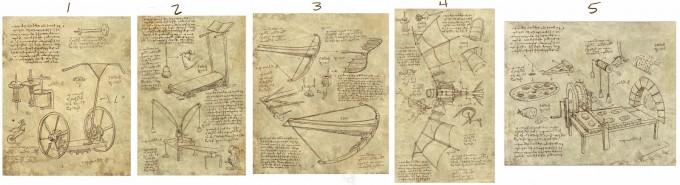 Mr_Peabody_Sherman_Concept_Art_Bryan_Lashelle_da_vinci_drawings
