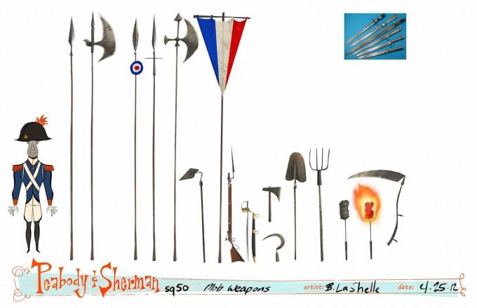 Mr_Peabody_Sherman_Concept_Art_Bryan_Lashelle_mob_weapons4