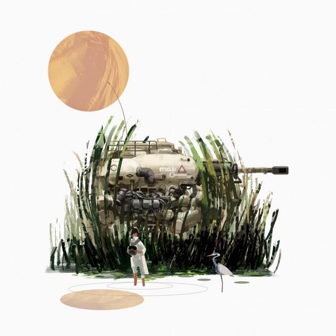 Scott_Kibuta_Concept_Art_Illustration_Mech_Heron