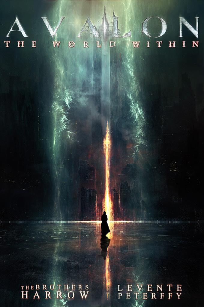 The_Dark_Tales_of_The_Brothers_Harrow_Vol_I_Avalon_01