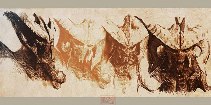 Blizzard_Entertainment_Concept_Art_DC_Diablo_lineart_frames_2