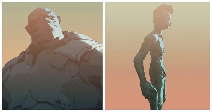 Eduardo Pena Concept Art BK 01