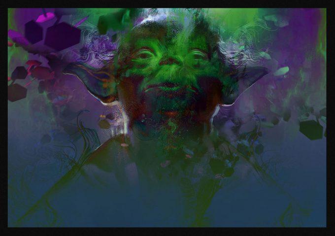 Eduardo Pena Concept Art Extra 02 Yoda