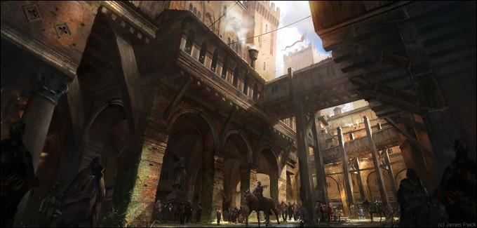 James_Paick_Concept_Art_Medeival_002