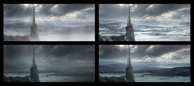 James_Paick_Concept_Art_Snow_White_Castle_002