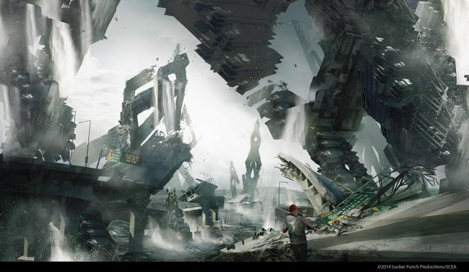 Levi_Hopkins_Infamous_2_Concept_Art_Concrete_Bridge_Destruction