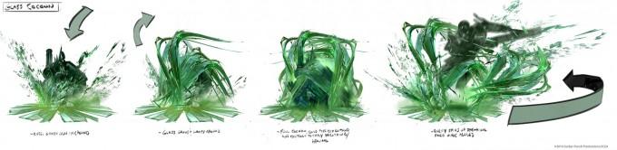 Levi_Hopkins_Infamous_2_Concept_Art_Glass_Powers_Cocoon_1