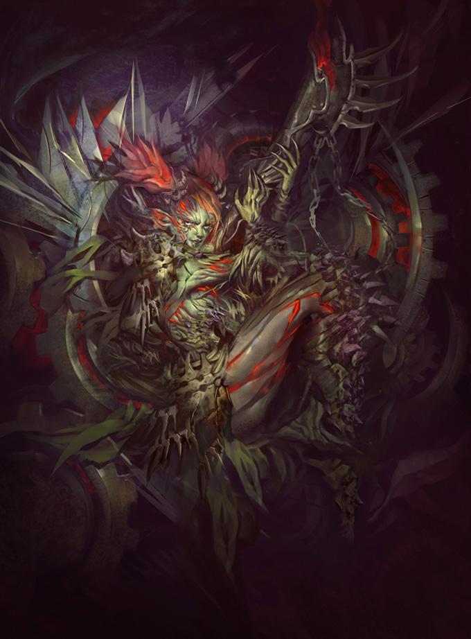 Naomi_Baker_Concept_Art_Illustration_Guild_Wars_2_scarlet