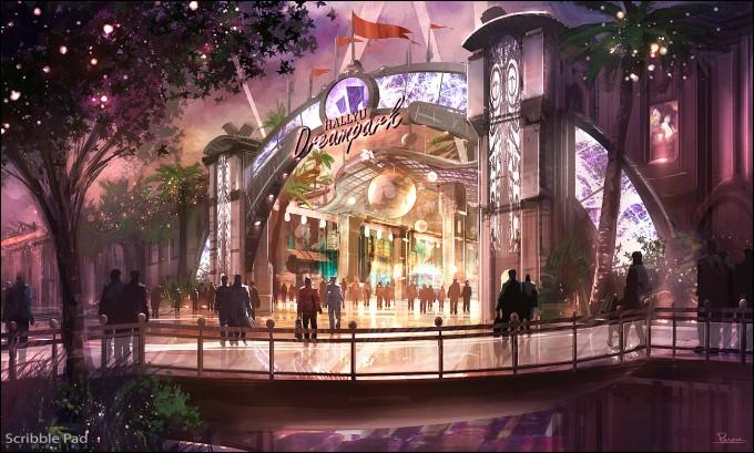Scribble_Pad_Studios_Concept_Art_theme_park_design_001