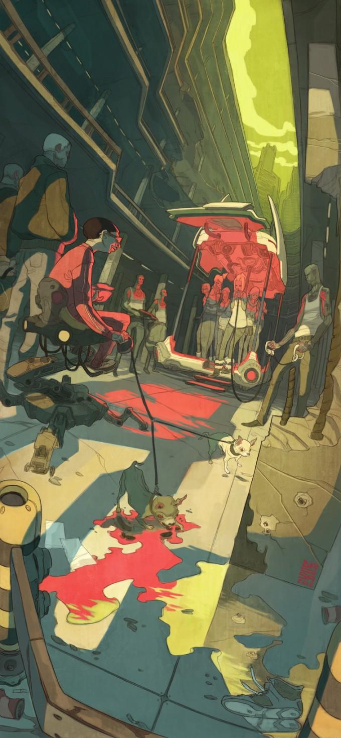 Sergi_Brosa_Concept_Art_Illustration_Soviet-Bussines