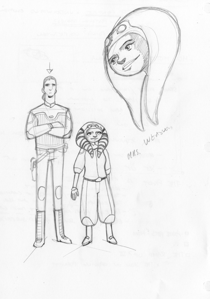 WonderCon_2014_Star_Wars_Rebels_Concept_Art_Hera_Filoni-1