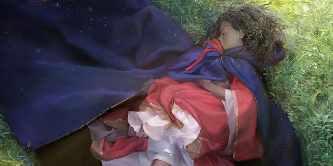 saskia gutekunst art dreaming of stars3 M01