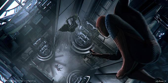 Amazing_Spider-Man_2_Concept_Art_JM_ASC_Clock_Tower