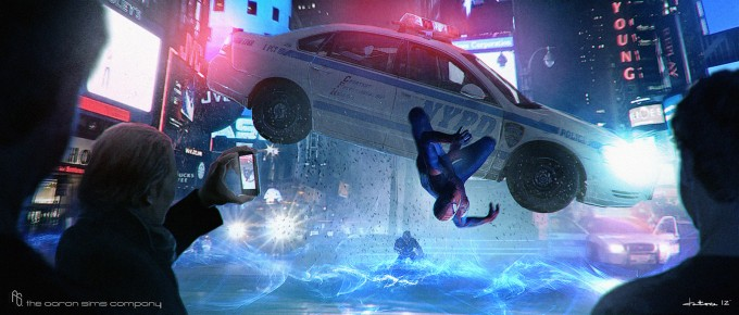 Amazing_Spider-Man_2_Concept_Art_JM_ASC_Electro_Scene