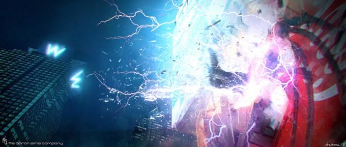 Amazing_Spider-Man_2_Concept_Art_JM_ASC_Time_Square