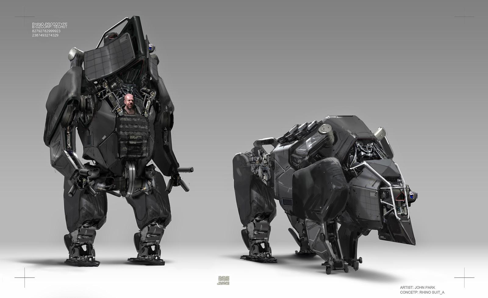 http://conceptartworld.com/wp-content/uploads/2014/05/Amazing_Spider-Man_2_Rhino_Concept_Design_JP_01.jpg