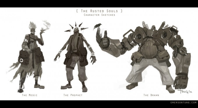 Emerson_Tung_Concept_Art_rusted-souls_02