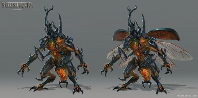 Emerson_Tung_Concept_Art_substrata_Beetle_King