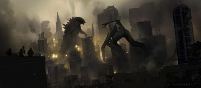 Godzilla_Concept_Art_01_Let_Them_Fight_Matt_Allsopp