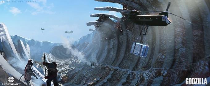 Godzilla_Concept_Art_06_del_rio