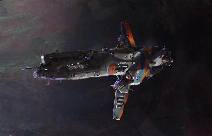 John_Liberto_Concept_Art_SpaceShip_06