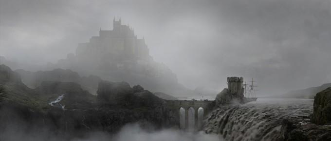 Rasmus_Berggreen_Concept_Art_castle_fog