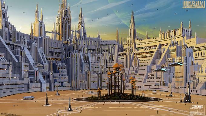 Star_Wars_Clone_Wars_Concept_Art_Raxus_CityCenter_Senate
