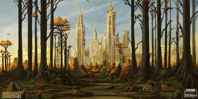 Star_Wars_Clone_Wars_Concept_Art_ep306_Raxus_ext_landscape_ground
