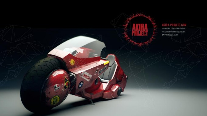 The_Akira_Project_Bike