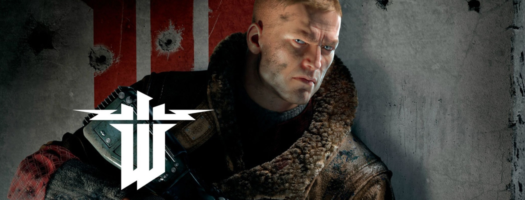The Art of Wolfenstein The New Order MA01