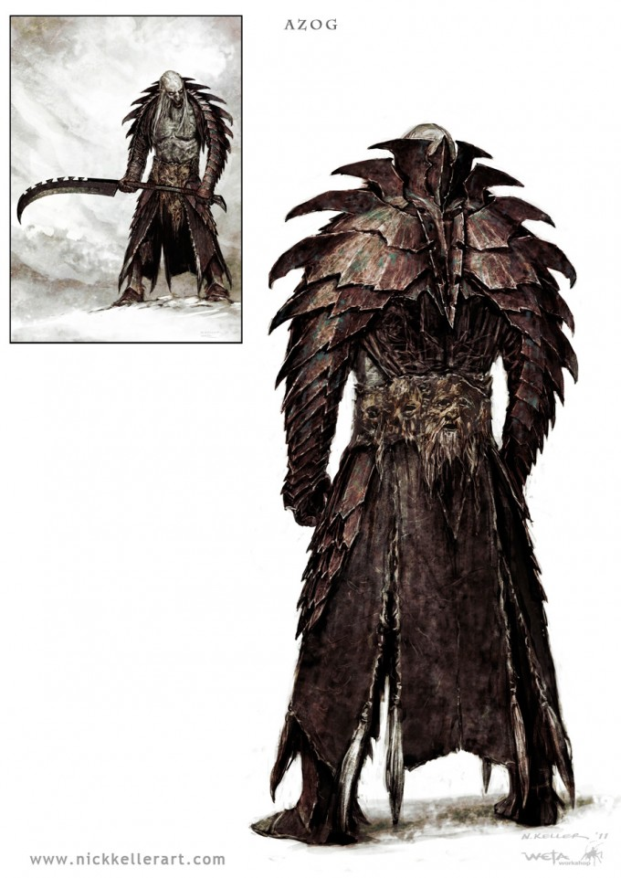The_Hobbit_The_Desolation_of_Smaug_Concept_Art_AzogArmour_NewActor_Back_03_NK