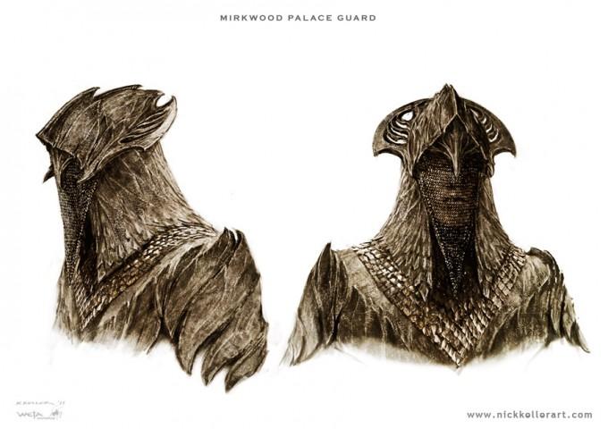 The_Hobbit_The_Desolation_of_Smaug_Concept_Art_Mirkwood_PalaceGuard_Helm_01_NK