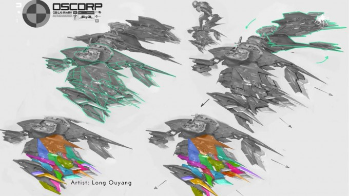 Weta_Workshop_Amazing_Spider-Man_2_Concept_Art_01