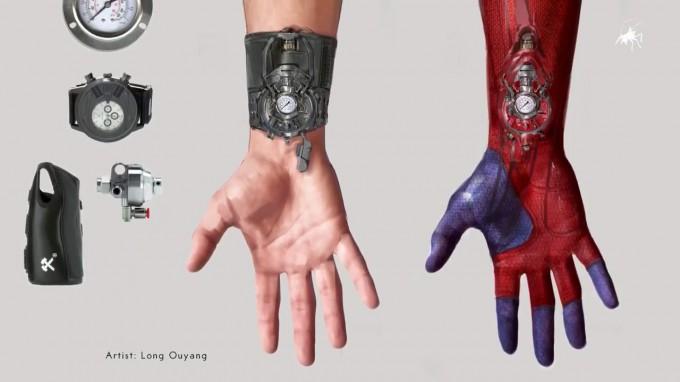 Weta_Workshop_Amazing_Spider-Man_2_Concept_Art_06