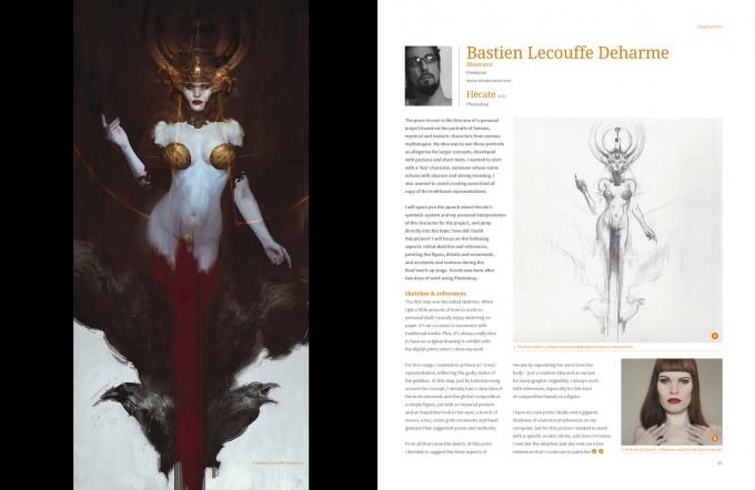 Digital_Art_Masters_vol_9_Bastien_Lecouffe_Deharme