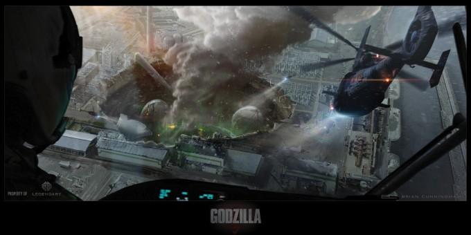 Godzilla_Concept_Art_03_Brian_Cunningham