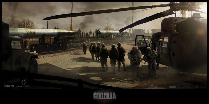 Godzilla_Concept_Art_05_Brian_Cunningham